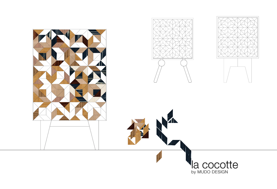 La cocotte_wood_mudodesign